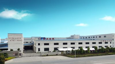 Wuxi Hengye Electric Heater Equipment Co., Ltd